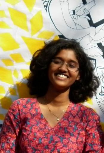 Shilpa Anna George